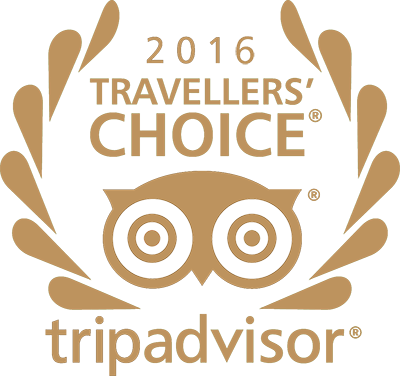 Travellers Choice 2016