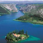 Island Visovac