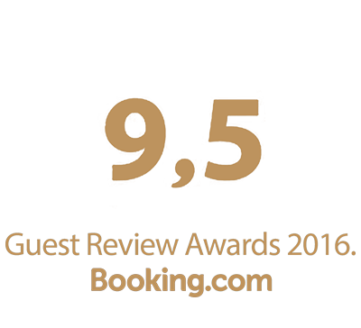Guest Awards Booking
