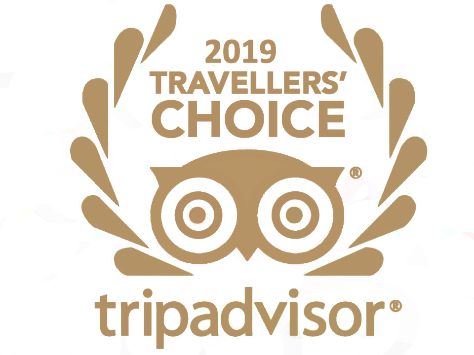Travellers Choice 2019